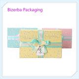 Produits faits sur commande empaquetant la boîte-cadeau