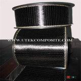 fibra del carbonio di larghezza di 10cm per la costruzione di rinforzo