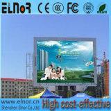 Het lage LEIDENE van de Kleur van de Consumptie van de Macht Openlucht Volledige P20 VideoScherm