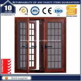 Neuer Entwurfs-Außenflügelfenster-Fenster-Gitter-Entwurf (6789 Serien)