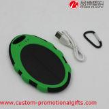 Accesorios ovales al por mayor del teléfono móvil de la batería de la potencia de la dimensión de una variable