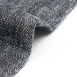 Tissu visqueux de toile de denim de Spandex de coton de polyester de Tencel