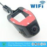 Câmera Xy-DVR01 do carro DVR de WiFi