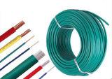 Kurbelgehäuse-Belüftung Isolierstrang-Kupfer-Leiter-Draht für Haushalt (unterer Preis)