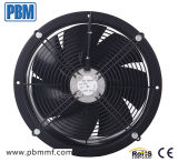 ventilador axial do Ec-AC de 230V 50/60Hz