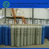 Litro do hexafluórido Cylinder-40 do enxôfre da pureza elevada