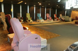 Nouvelle chaise de massage de STATION THERMALE de Pedicure de conception (A801-39-S)