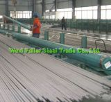 Mill Test Certification를 가진 Ss347 Stainless Steel Pipe