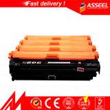 2017 heiße Verkaufs-Toner-Kassette CF400A-CF403A für HP-Farbe Laserjet PROM252n M252dw Mfp M277n Mfp M277dw