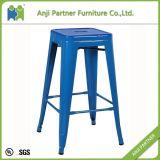 Worth купить верхнее качество самомоднейшей мебелью 1.2 толщины mm металла конструкции обедая стул (Fengshen)
