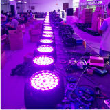 36PCS*10W RGBW 4in1 Moving Head Zoom Light