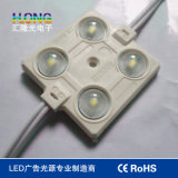 Nuevo LED Module con Lens High Brightness Waterproof