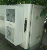 Industrielle Stahlkiosk-Schrank-Klimaanlage mit Anti-Vandale Entwurf