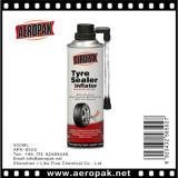Puate d'étanchéité de mousse de réparation de pneu d'Aeropak