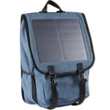 도매 태양 전지판 충전기 부대, 튼튼한 태양 책가방