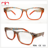 최신 Sales 및 Fashionable Unisex Reading Glasses (WRP201)