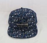 La manera se divierte el casquillo para el casquillo tejido gorra de béisbol del casquillo de golf de Headwear de las muchachas (WB-080131)