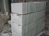 Marmo bianco cinese di Guangxi per la grande lastra delle mattonelle