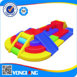 Kids (YL61040)를 위한 싸게 그리고 Lowes Price Soft Indoor Playground Franchises Equipment