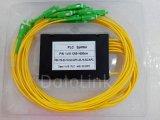 Оптическое волокно Spiltter 1-8 PLC
