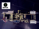 Openlucht Stroomonderbreker voor het Controleren Elektrische Currentand be*schermen-A031