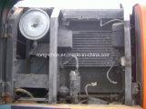 Máquina escavadora usada da roda de Hitachi Ex100wd-3 do baixo preço para a venda