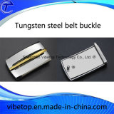 Hochwertiges Anti-Allergy Tungsten Steel Buckle für Leather Belt