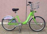 Bici d'acciaio Bicicletta-Inossidabile pubblica del cruscotto