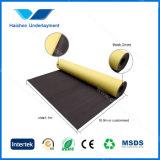 Underlayment profesional del suelo de Manufaturer EVA con auto-adhesivo