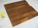 自然な環境保護のMoistureproof木製のフロアーリング