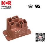 12V de Relais van 30A/40APCB (HHC67G/NRP17)