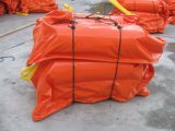 Boom del petrolio del PVC per protezione dell'ambiente marina