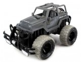 28281408-Velocity Toys Mud Monster Jeep Convertible Electric RC Truck 1-16