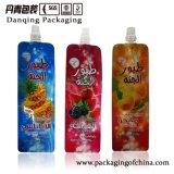 Guangdong mini Doypack, spremuta che beve il sacchetto di imballaggio di plastica