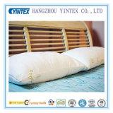 Cuscino della gomma piuma di memoria tagliuzzato bambù caldo di vendita 2016