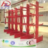 Cremalheira resistente aprovada do armazenamento do metal do ISO da qualidade superior