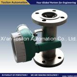 Metal-Tubo de Área Variável Fluid medidor de vazão para água com interruptor