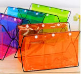 Heißer Verkauf PVC-kosmetischer Kasten, Segeltuch-Kosmetik-Beutel