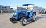 Foton Lovol 60HP 4WD 농장 트랙터, CE&ISO9000를 가진 TA604