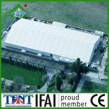 Большие алюминиевые шатры укрытия шатёр для случаев Wedding 8mx21m
