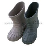 Waterproofの子供のStudent PVC Rain Shoes