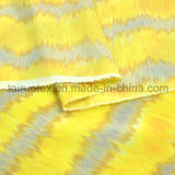 14m m imprimieron la seda del lomo de De de Crepe para la tela de seda de la alineada