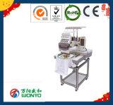 Pequeña máquina automatizada del bordado con las cuerdas de rosca Wy1201CS