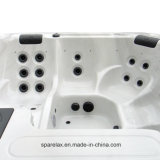 5-6 persona Outdoor Whirlpools per Personal Care (A610)