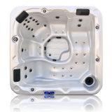 El CE caliente de la venta, Sgc aprobó la tina caliente del BALNEARIO al aire libre (A520)
