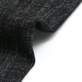 Ткань джинсовой ткани рабата высокого качества для джинсыов
