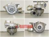 Turbolader Gt1544V/753420-5005 für Volvo