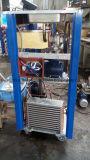 Neuer heißer Verkaufs-Edelstahl-Handelseiscreme-Maschine