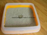 1-3.5mm Kugel-Bentonit-Katze-Sänfte-saubere und starke Aufhäufung