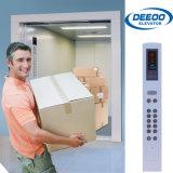 Ascenseur de fret résidentiel bon marché de levage de marchandises de cargaison de prix bas